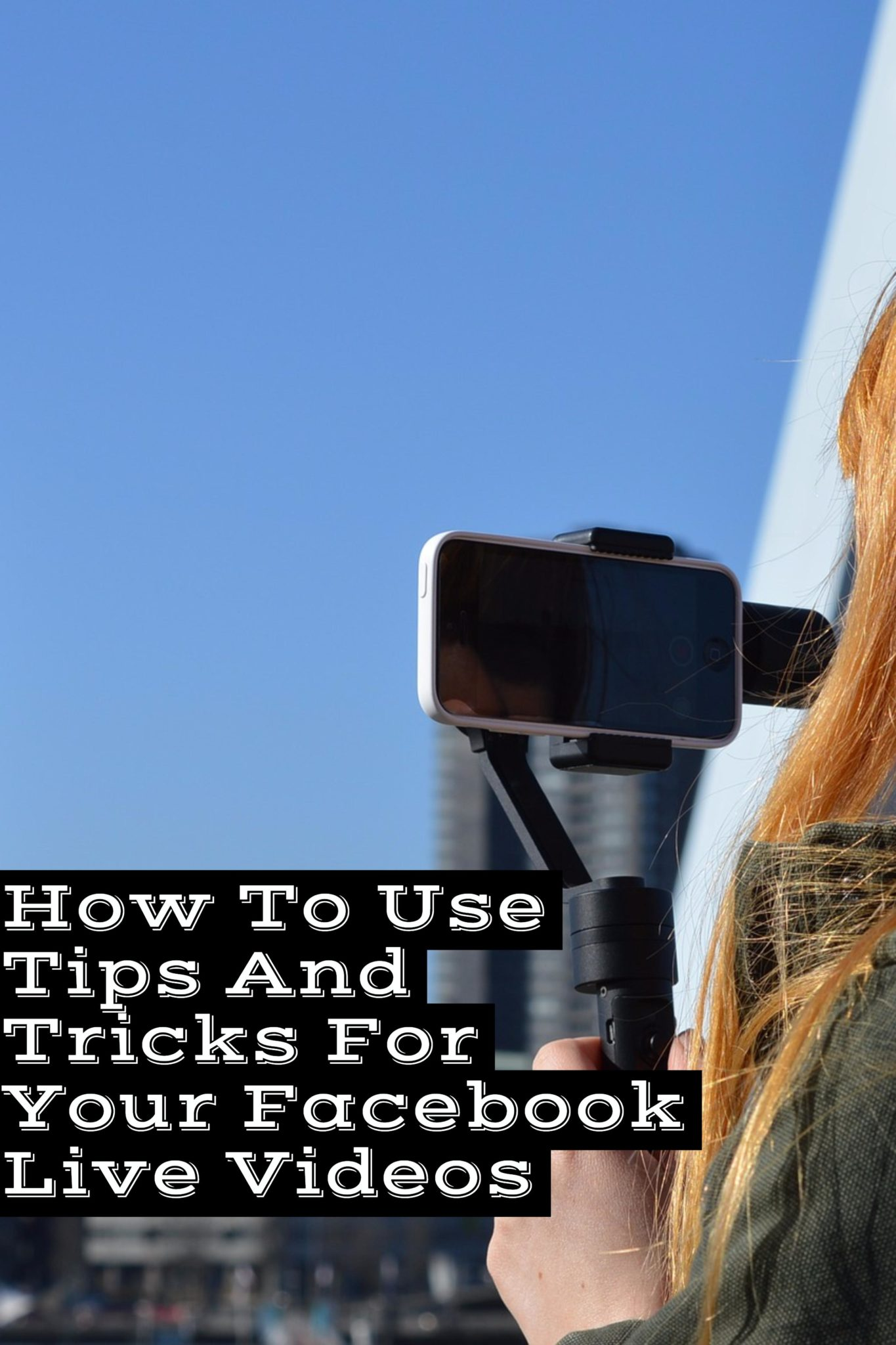 Struggling with content for your next Facebook Live? Tips and tricks are a great way to get started. Click here for one of my favorite ways to use Facebook Live!