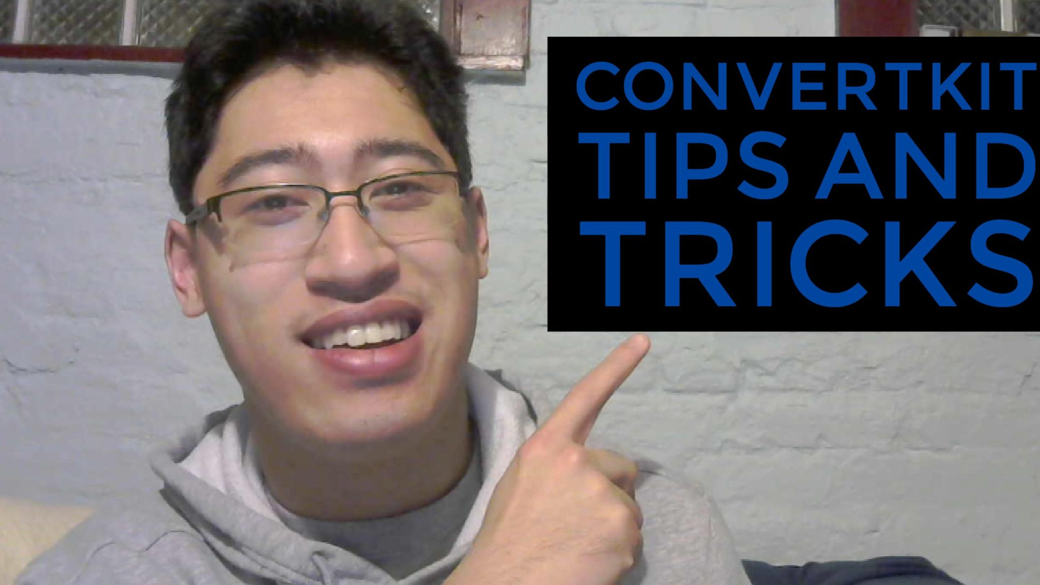 3 of My Favorite Convertkit Tips and Tricks
