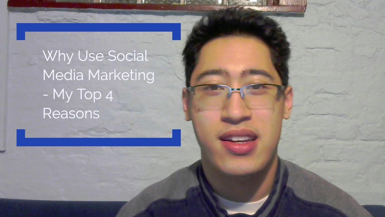 Why Use Social Media Marketing as a Marketing Tool